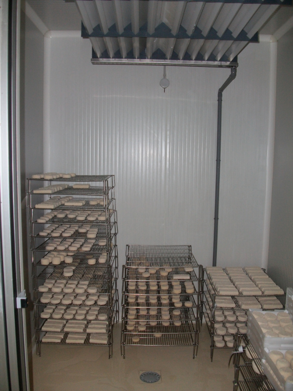 gaec des pampilles fromagerie 1